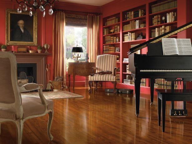 Park Avenue - Premium Bruce Laminate Flooring