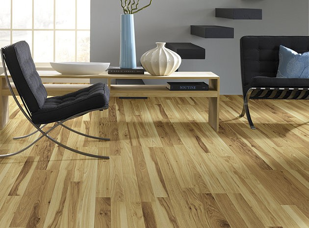 Natural Values II - Shaw Laminate Flooring