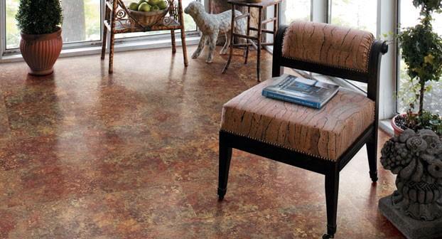 Adura Sicilian Stone - Mannington Luxury Vinyl Tile Flooring