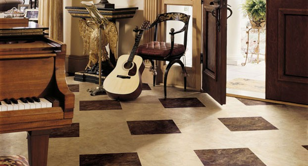 Adura - Yunan - Mannington Luxury Vinyl Tile