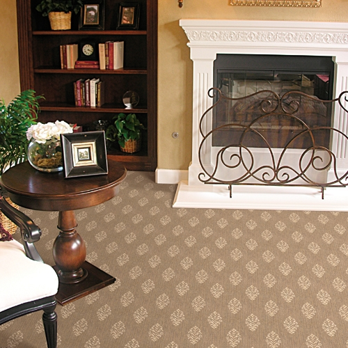 Baxter - Stanton Woven Carpet