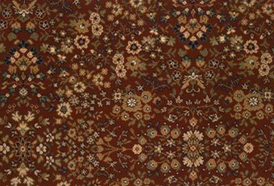Fiesta Burgundy - Stanton Carpet