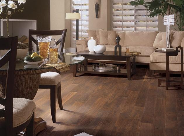 Fountainhead Lake - Shaw Laminate Flooring