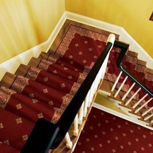 Harry - Stanton Wool Carpet Runner