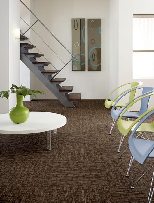 Hook Up Philadelphia Carpet Tile
