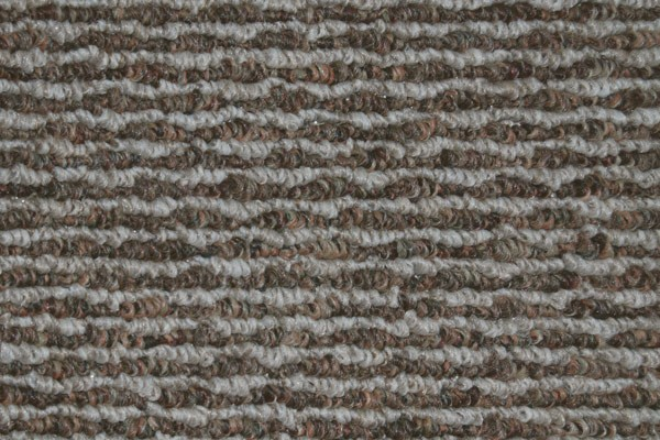 Intrigue III - Berber Carpet