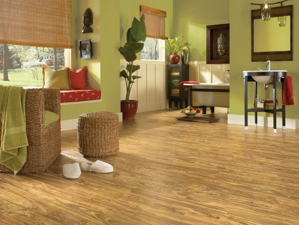 Memories Asian Plank Armstrong Sheet Vinyl Flooring