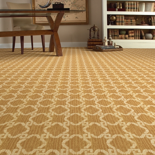 New stanton woven and shag carpets available at georgia for Wall to wall carpeting