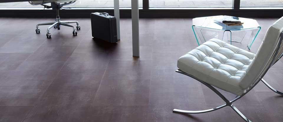 Opus Ferra - Karndean Luxury Vinyl Tile Flooring