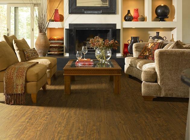 Peruvian Vue - Shaw Laminate Flooring