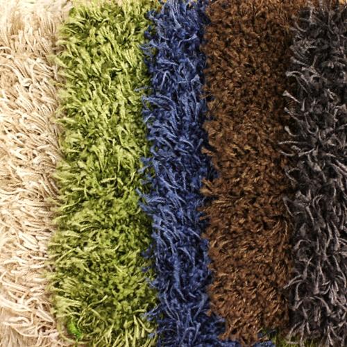 Shaggelation - Stanton Shag Carpets