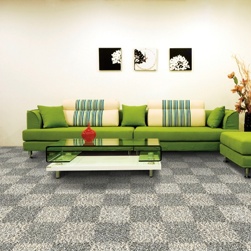 Shaggy Medina Stanton Shag Carpet