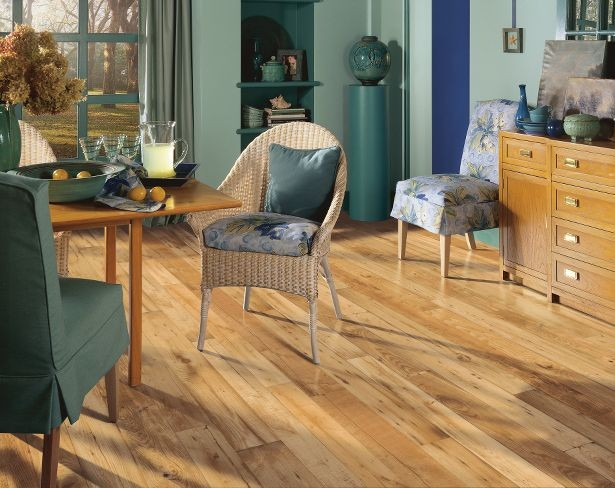 Station Square Woodcrest Armstrong Sheet Vinyl Flooring