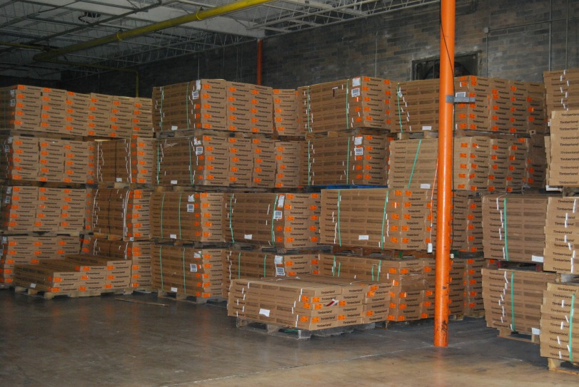 Best affordable floor solutions cabin grade hardwood for Inexpensive flooring solutions