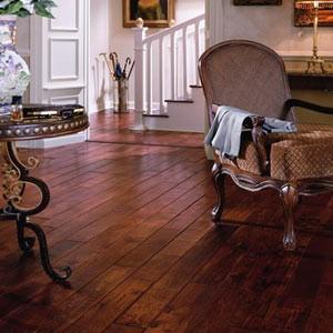 Virginia Vintage Hickory - Anderson Solid Hardwood Flooring