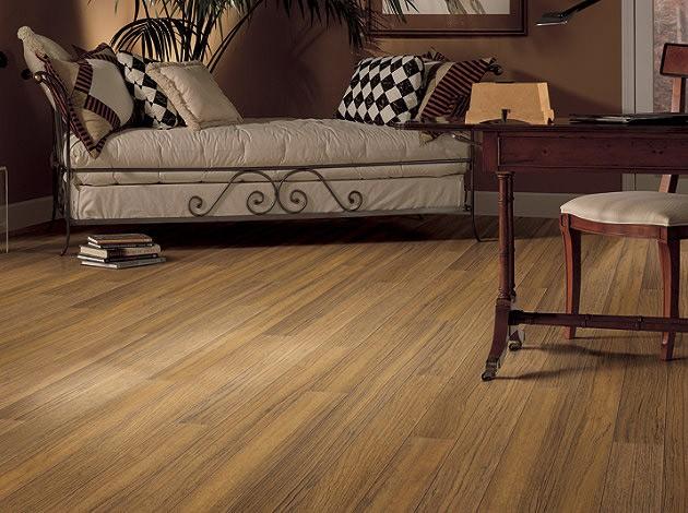 African Vue - Shaw Laminate Flooring