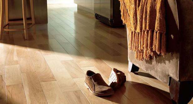 American Hickory - Mannington Engineered Hardwood Flooring