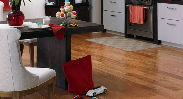 Atlantis Prestige Amendoim - Mannington Engineered Hardwood Flooring