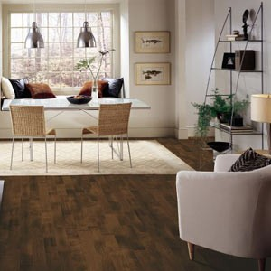 Backwater Classic - Walnut - Armstrong Hardwood Flooring