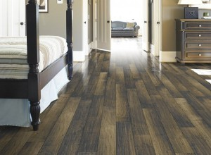 Left Bank - Shaw Laminate Flooring