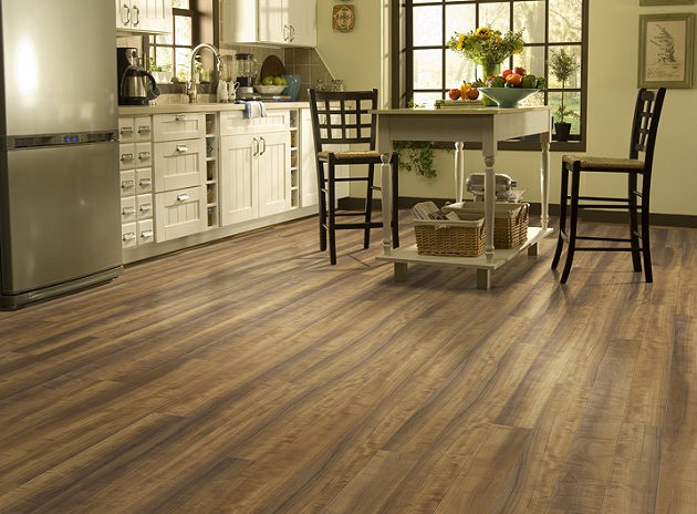 Skyview Lake - Shaw Laminate Flooring
