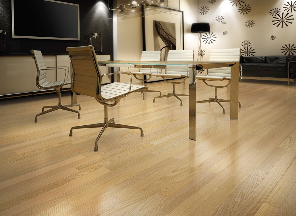 White Oak - IndusParquet - Engineered Hardwood Flooring