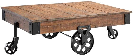 Industrial-Maison-Coffee-Table