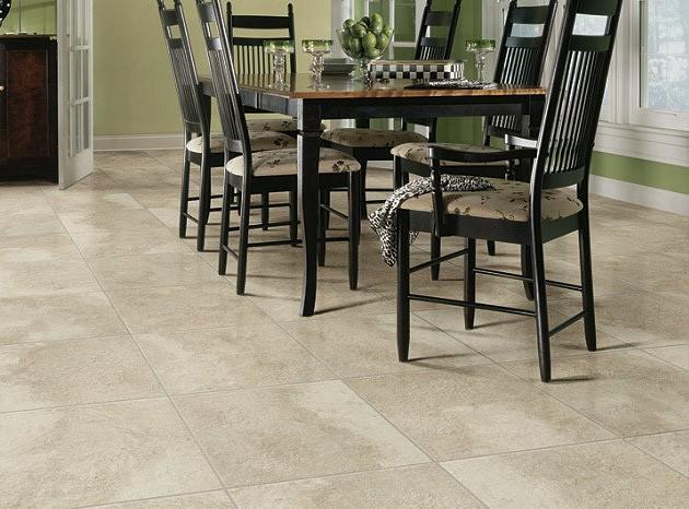 Majestic Grandeur - Shaw Laminate Flooring
