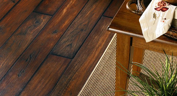 Pvc Flooring Planks : Luxury vinyl plank and tile are affordable water proof