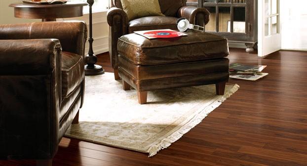 Bolivian Rosewood – Mannington Luxury Vinyl Plank Flooring