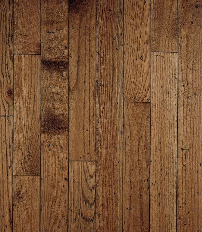 The Differences Between Solid And Engineered Hardwood