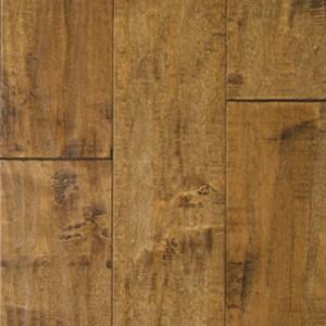 Handscraped-Maple-Wide-Plank-American-Hardwood-Flooring
