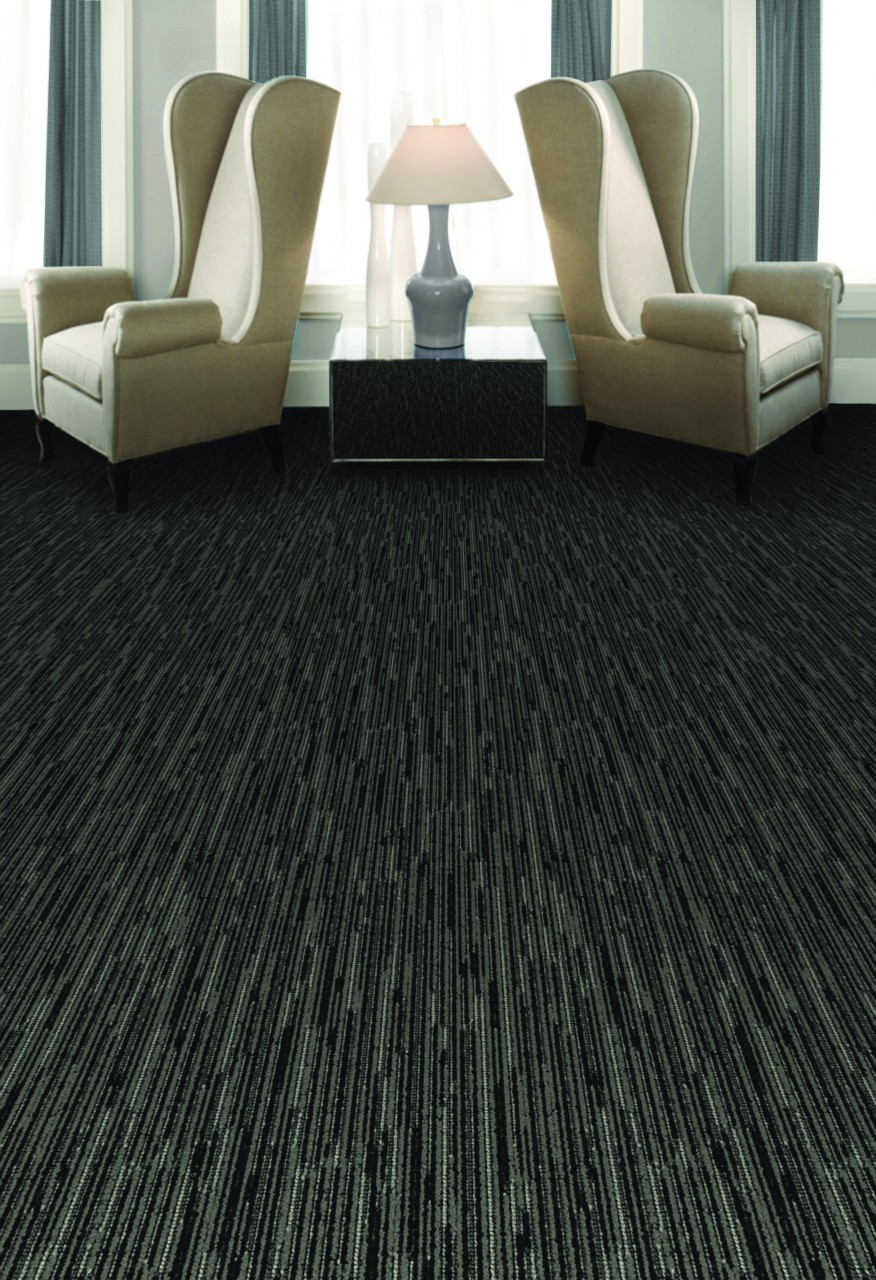 Merit Hospitality Carpet By Durkan Is In A Class Of It Own