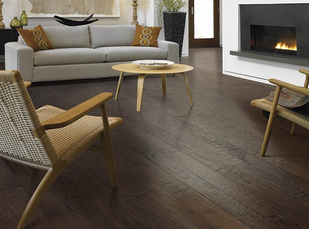 World Tour Shaw Hardwood Flooring
