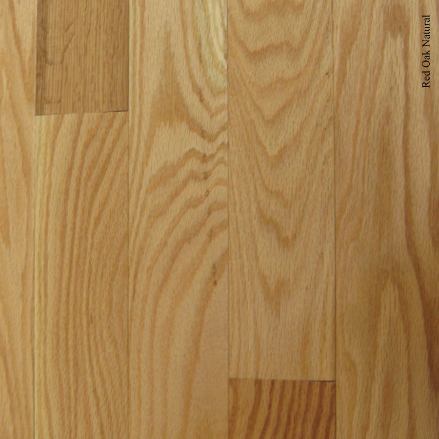 5 interesting facts about oak and oak hardwood flooring for Red oak hardwood flooring