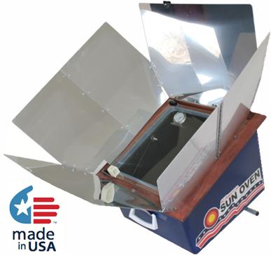Solar-Powered-Sun-Oven