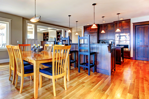 Low-Gloss-Hardwood-Flooring-Is-A-Great-Option-For-Earth-Tones