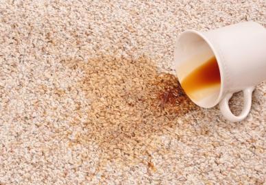 Tea-Stain-On-Carpet