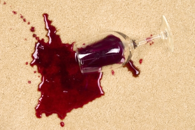 Wine-Stain-On-Carpet