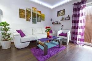 Purple-Carpet