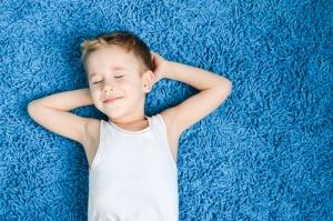Blue-Carpet