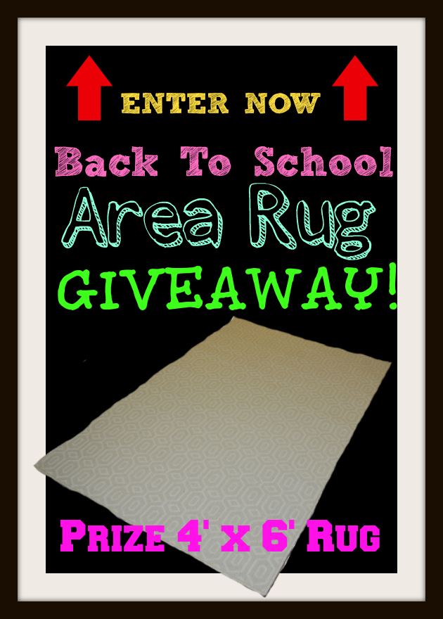 Back-To-School-Area-Rug-Giveaway