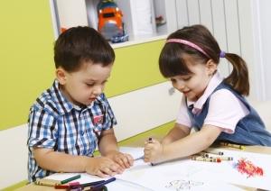 Children-Coloring