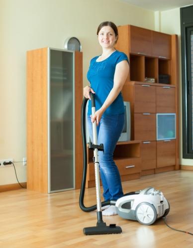 Vacuuming-Hardwood-Flooring