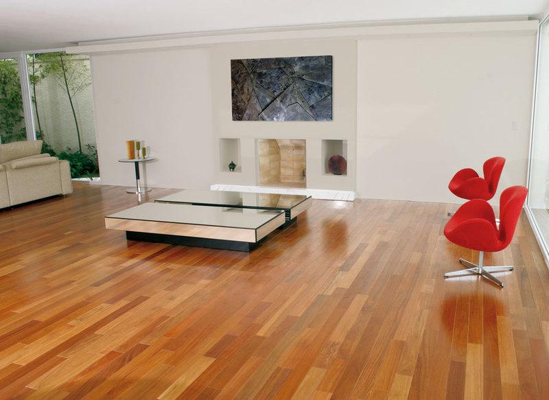Three exotic hardwood options you will love georgia for Exotic hardwood flooring