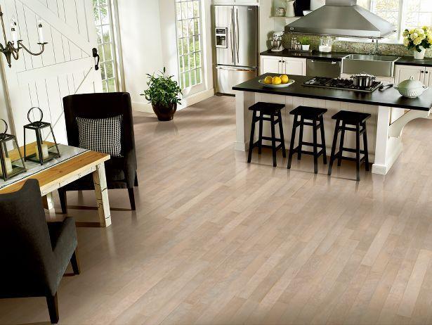 Bruce Hardwood Flooring Overview Georgia Carpet