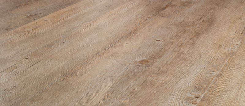 Country Karndean Loose-Lay Mobile Floors