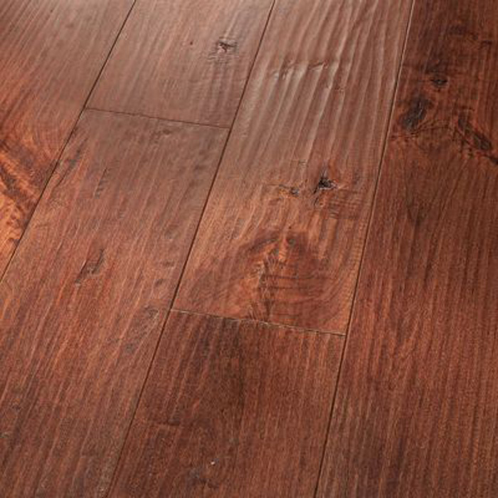 Top 28 scraped hardwood floors acacia natural hand for Hand scraped wood floors