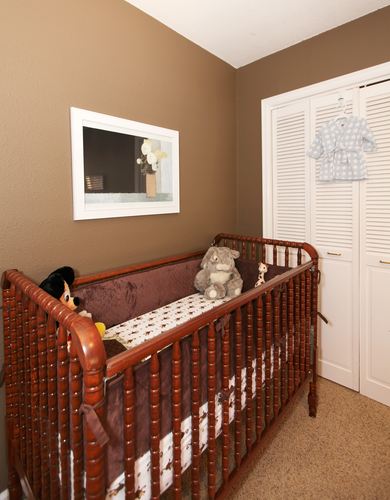 Carpet Tiles Nursery